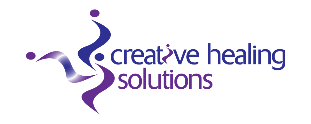 Creative Healing Solutions logo